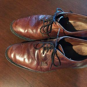 Allen Edmonds Black Hills Men's Shoe, Size 9 D,